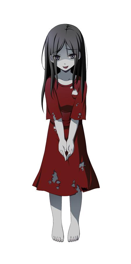 Sachiko Shinozaki Villains Wiki Fandom Powered By Wikia