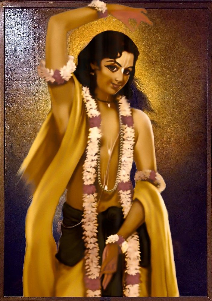 By Sri Namamrta As a snake-bitten man is brought back to consciousness by the chanting of certain mantras, so one in the unconscious state of material life can be revived by hearing the maha-mantra…