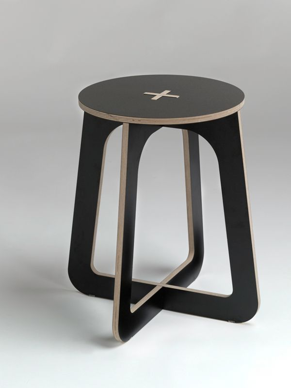 Duit Barcelona By Co Co Yanko Design Simple Furniture Flat Pack Furniture Plywood Furniture