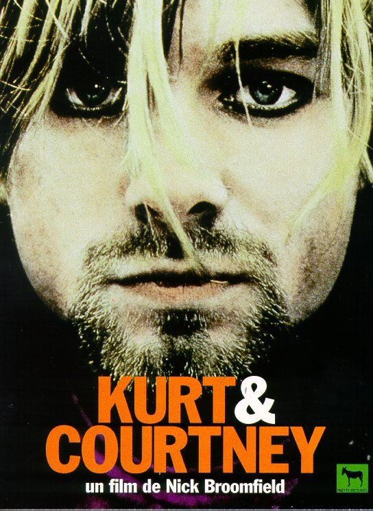 Kurt & Courtney de Nick Broomfield