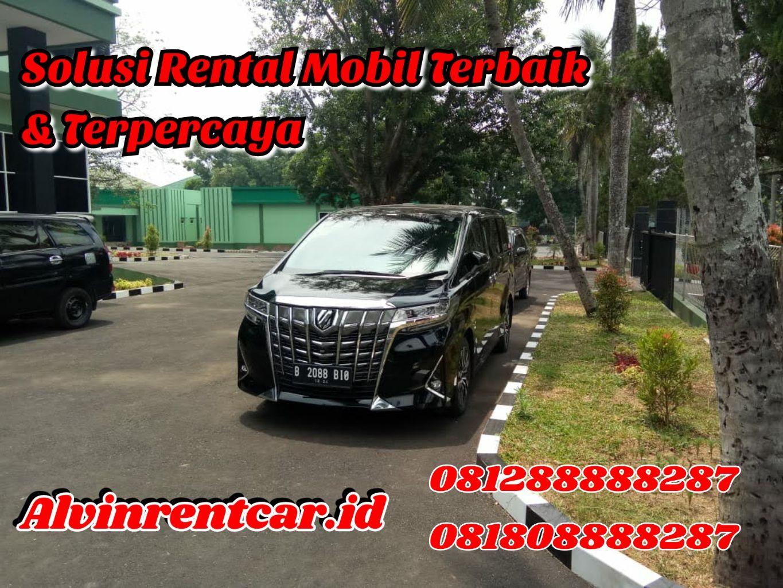 Rental Mobil Dekat Apartemen Pondok Indah Apartemen Kendaraan Hotel