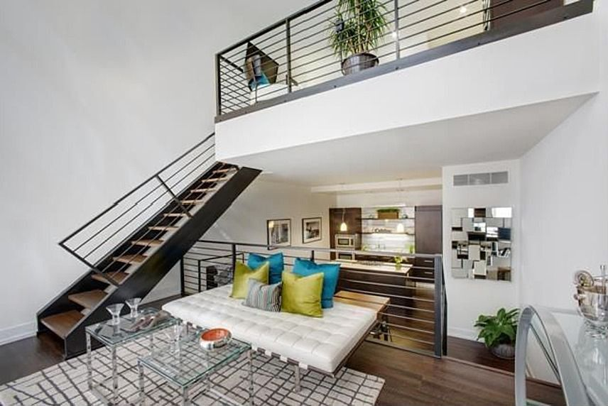 Modern Living Room - Find more amazing designs on Zillow Digs!