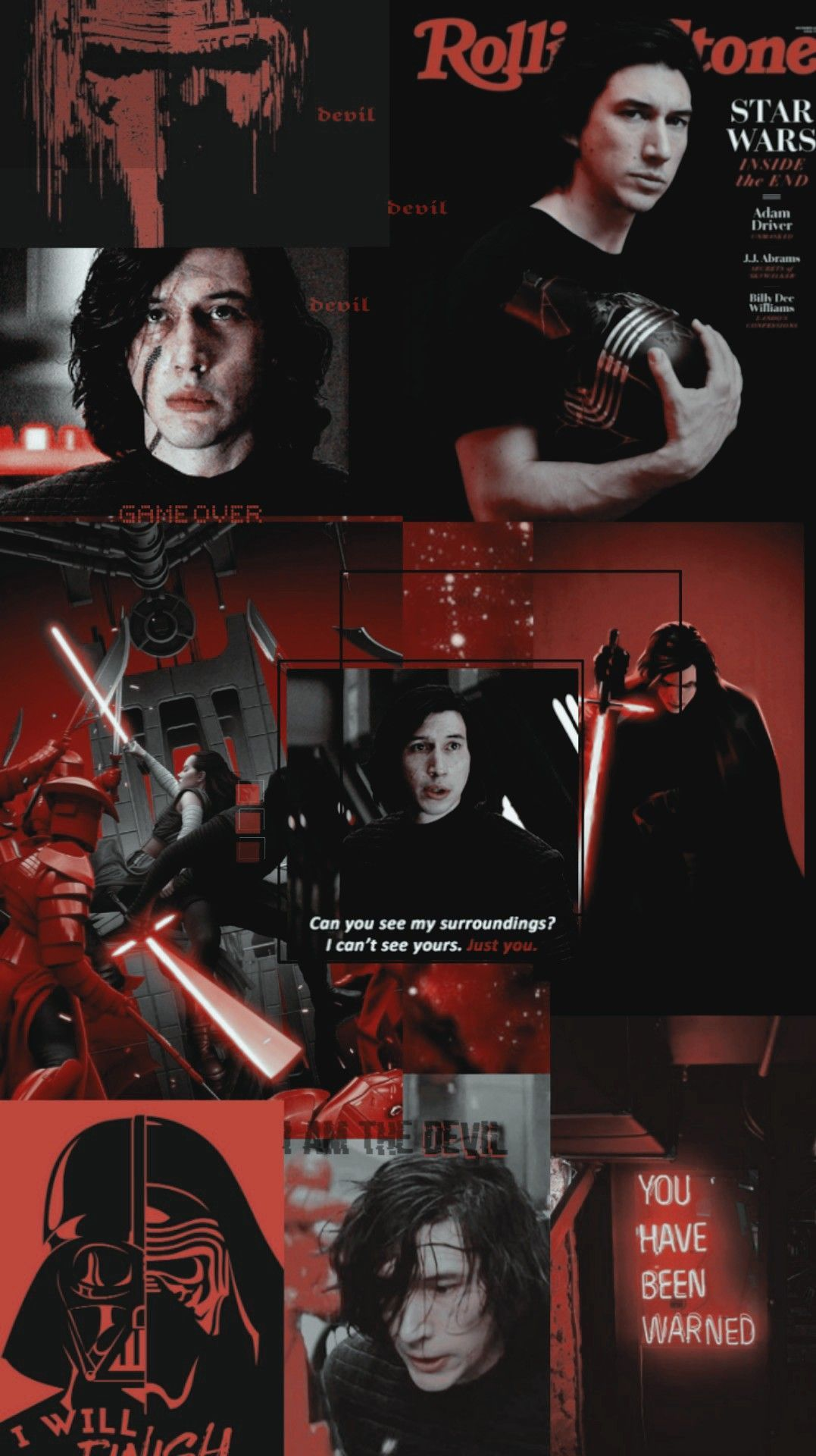 Kylo Ren Wallpaper Star Wars Poster Ideas Of Star Wars Poster Starwars Posters Starwarspos In 2020 Star Wars Wallpaper Star Wars Background Kylo Ren Wallpaper