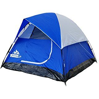 OutdoorsmanLab 3 Person Tent For C&ing Backpacking Mountaineering - lightweight Easy Setup Water  sc 1 st  Pinterest & OutdoorsmanLab 3 Person Tent For Camping Backpacking ...