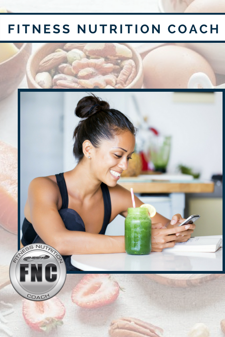 Nutrition Certification Fitness Nutrition Holistic