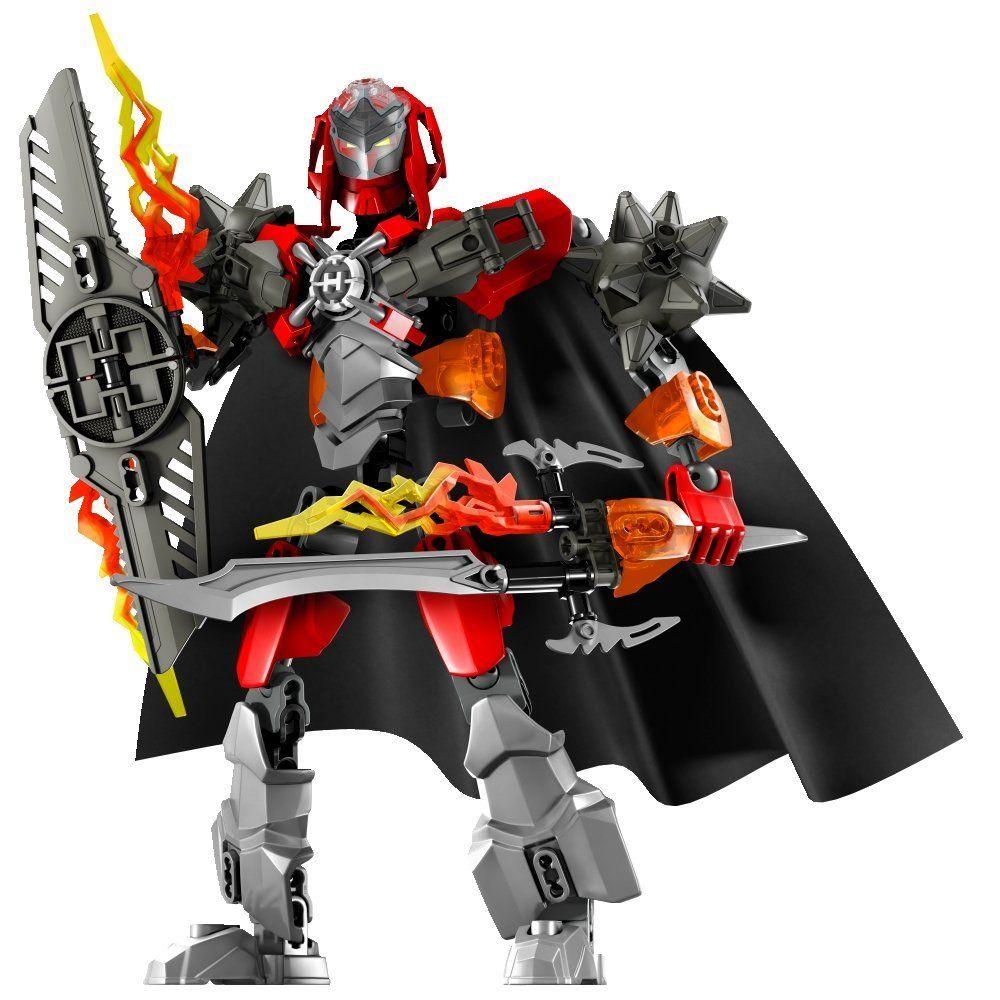 Amazon.com: LEGO Hero Factory Furno XL: Toys & Games | Jacob ...