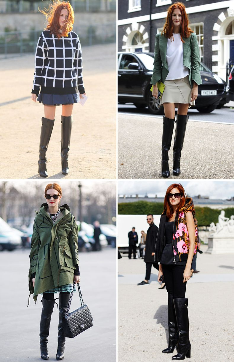 Women's Taylor Fashion Boot