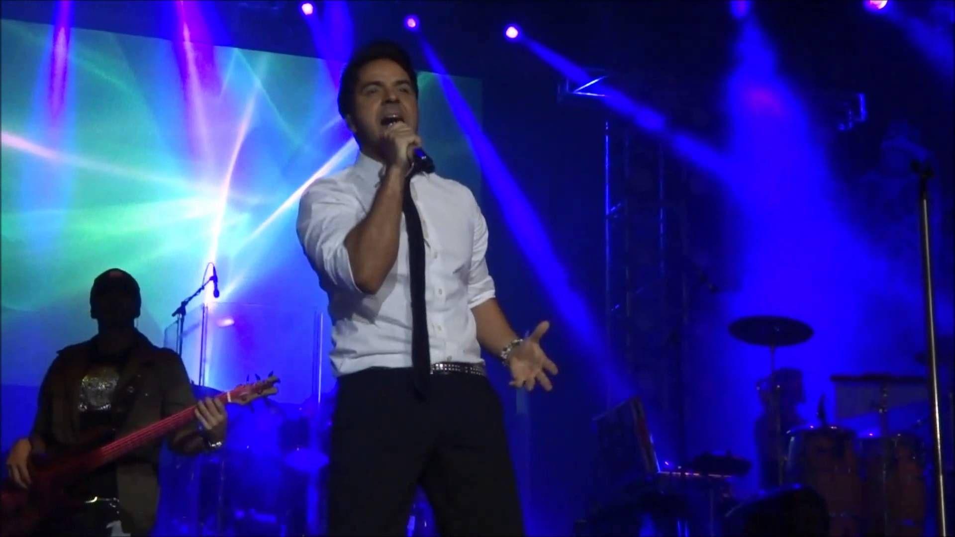 Luis Fonsi Que Quieres De Mi Somos Uno Tour En Santiago De Chile 28 Octubre 2014 Santiago De Chile Santiago Luis
