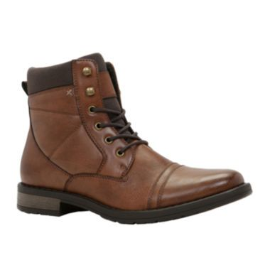 bd6a23a9141ab Call It Spring™ Galirede Mens Boots found at  JCPenney