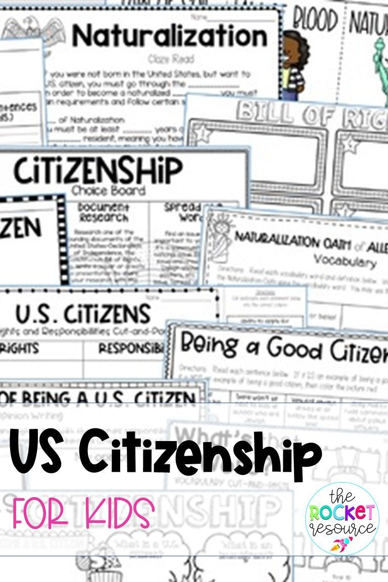 Pdf How To Become A U S Citizen By Peterson S Full Audiobook How To Become Citizen Social Studies Education