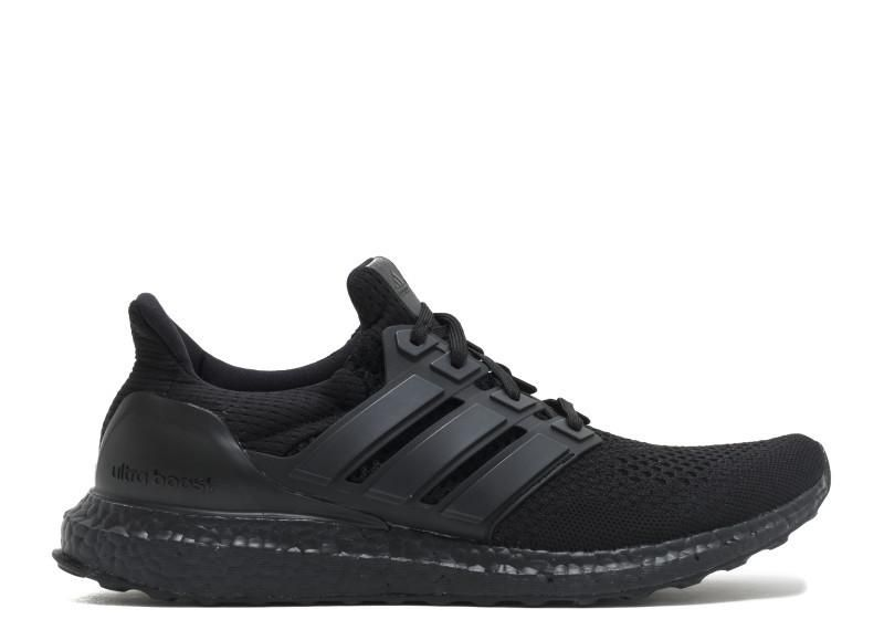 Adidas Ultra Boost 1 0 Triple Black Ultra Boost Triple Black