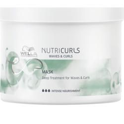 Wella Sp Care Mascarilla Nutricurls 30 ml Wellawella