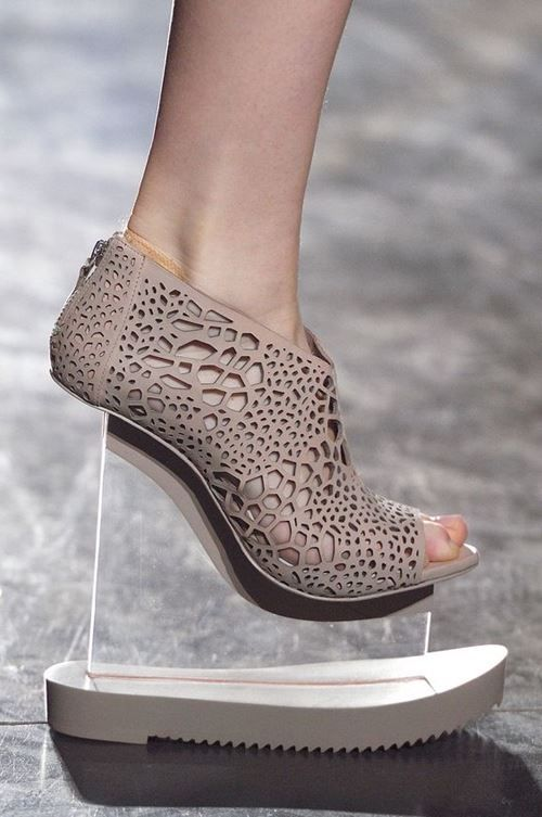 Женская обувь осень-зима 2016-2017 Тенденции моды (13)