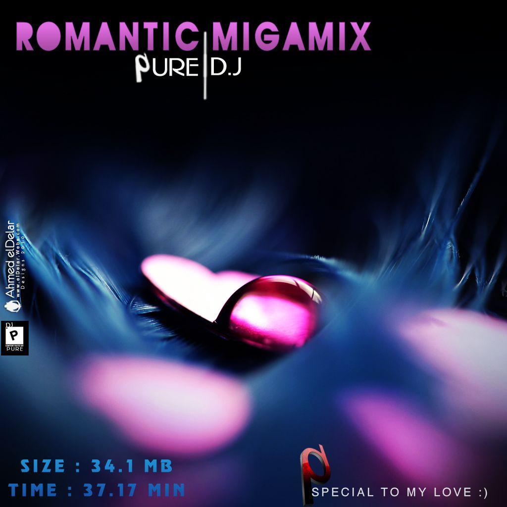 Romantic _Migamix