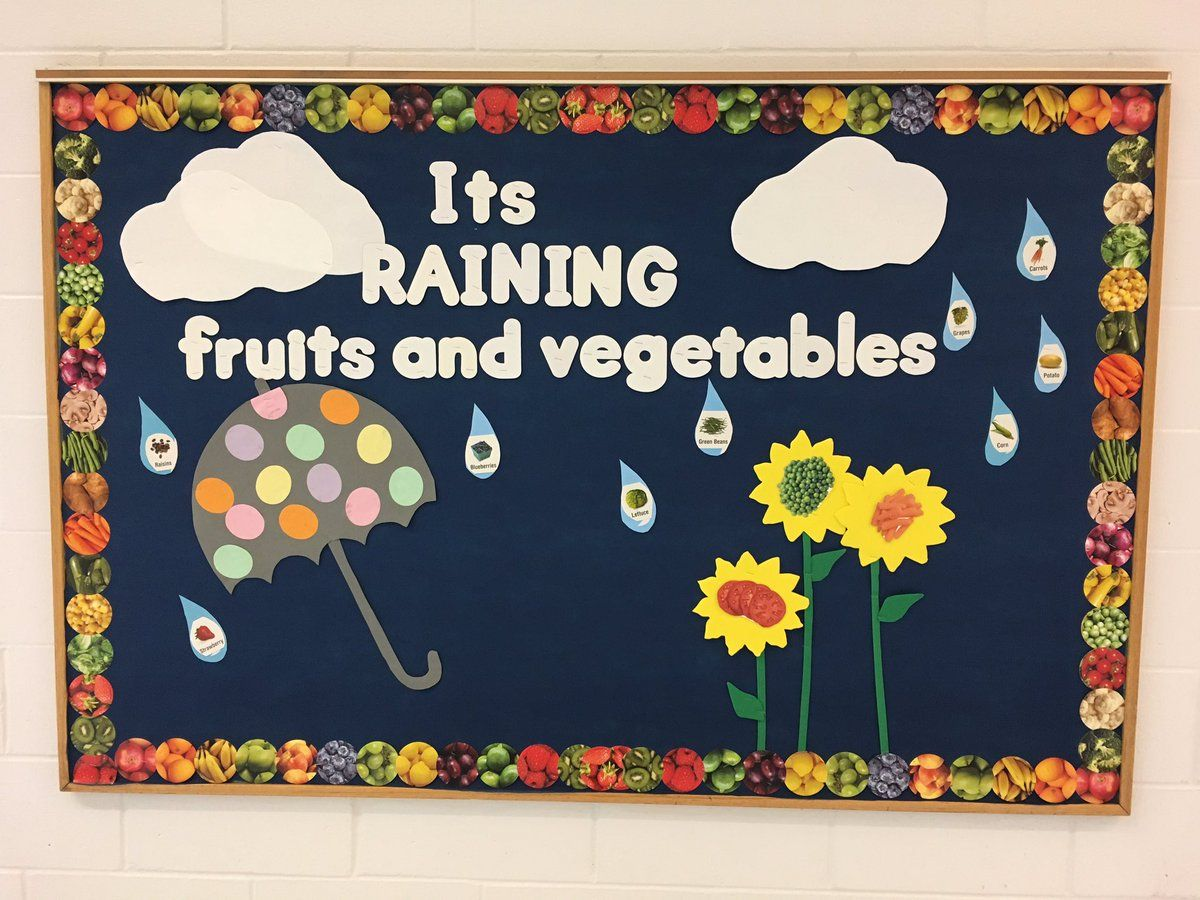 PESPelham check out our Nutrition bulletin board for this month ...