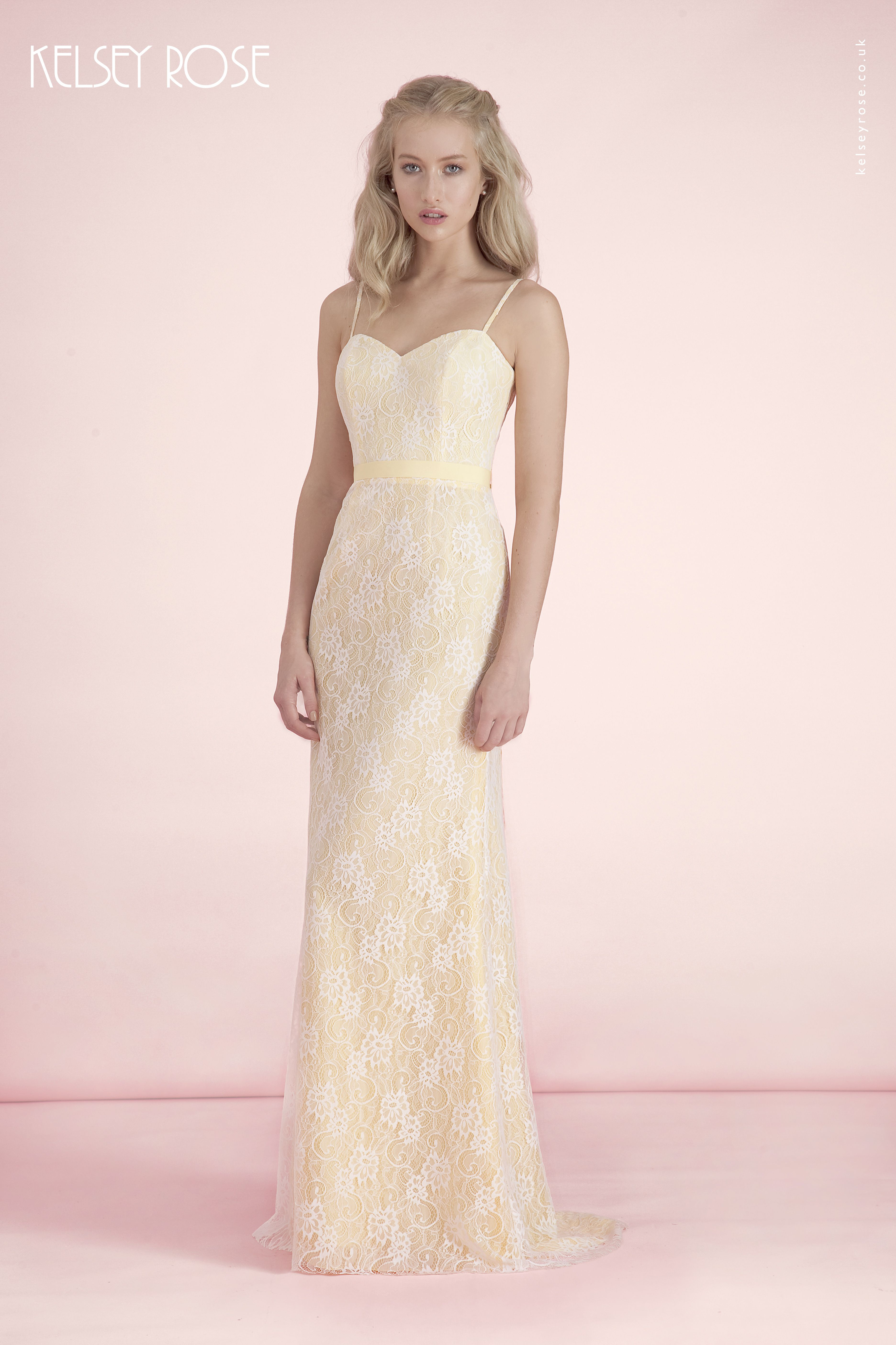 Dresses for summer wedding reception  Kelsey Rose Bridesmaid Style   My Style  Pinterest  Wedding