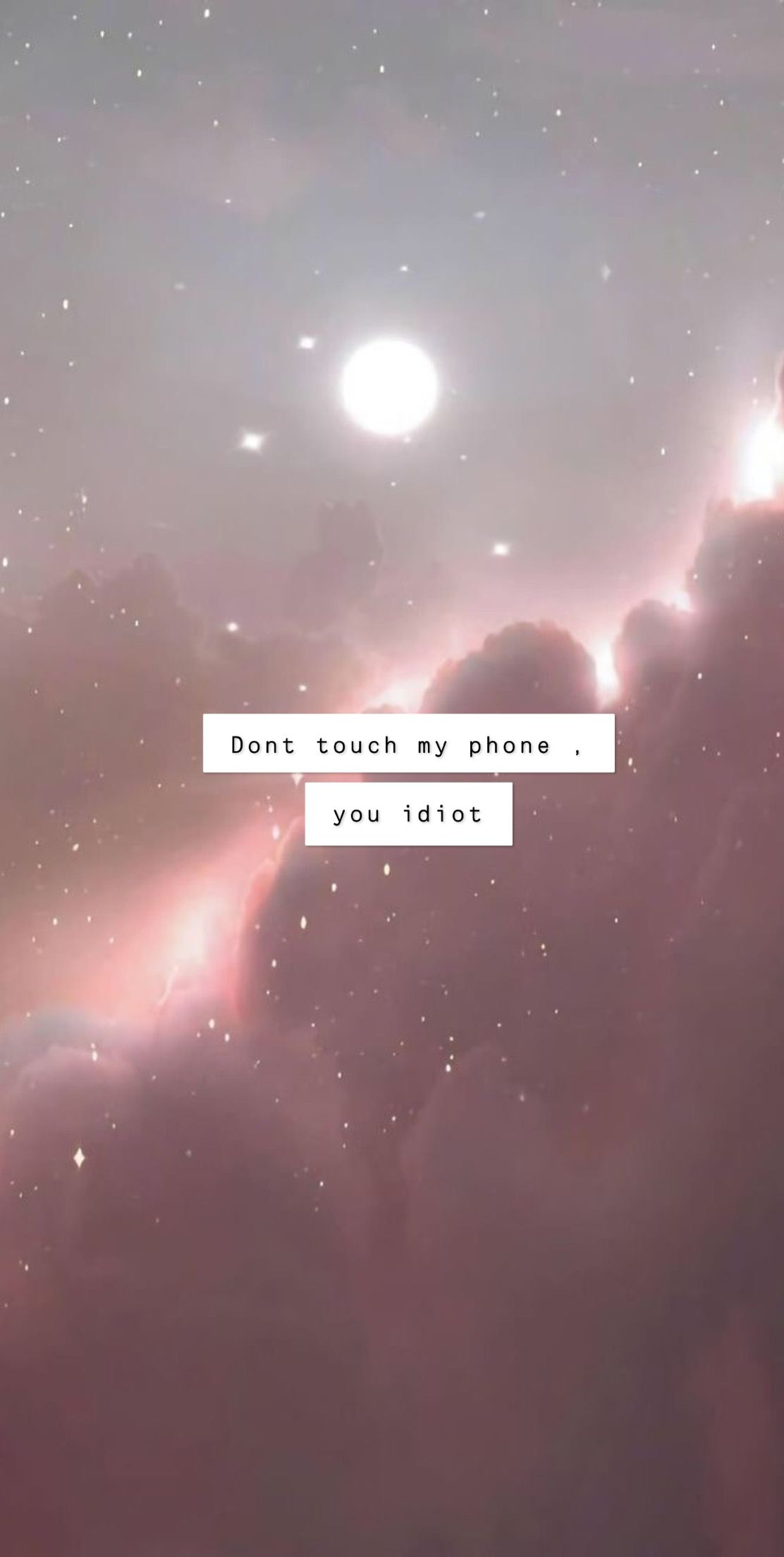 Cute Aesthetic Phone Backgrounds