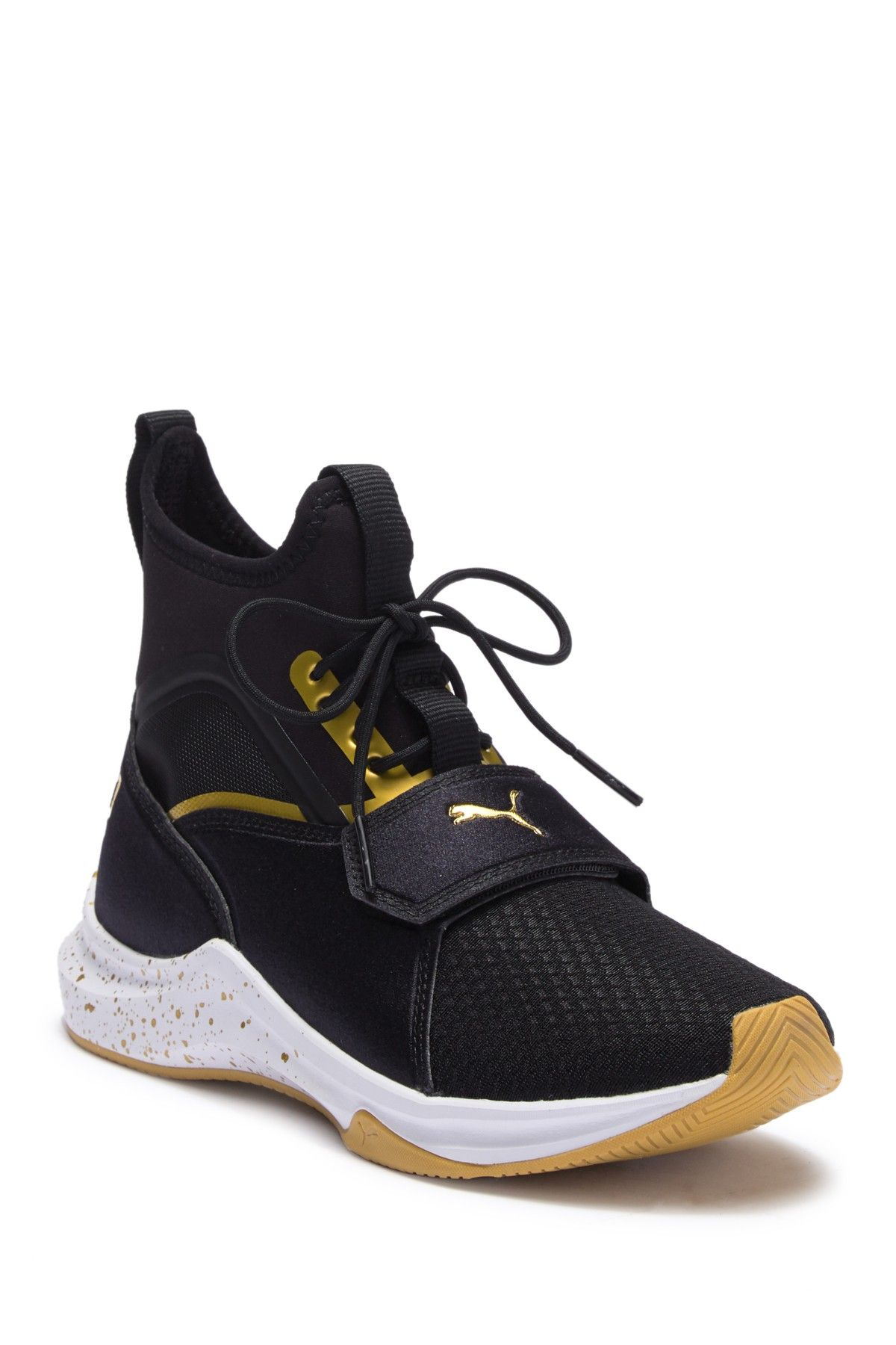 7127ad7a3c67 Phenom Gold Sneaker by PUMA on  nordstrom rack