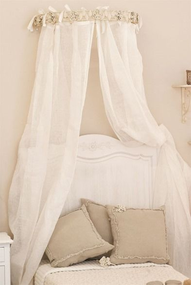 mmluxe | Спальня | Pinterest | Letti shabby chic, Shabby and Letto a ...