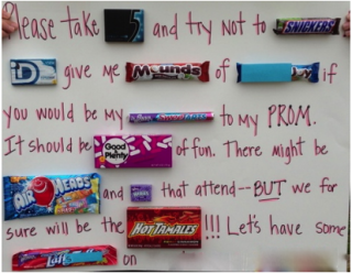 10 creative ways to ask someone to prom that havent been done a 10 creative ways to ask someone to prom that havent been done a million times before ccuart Images
