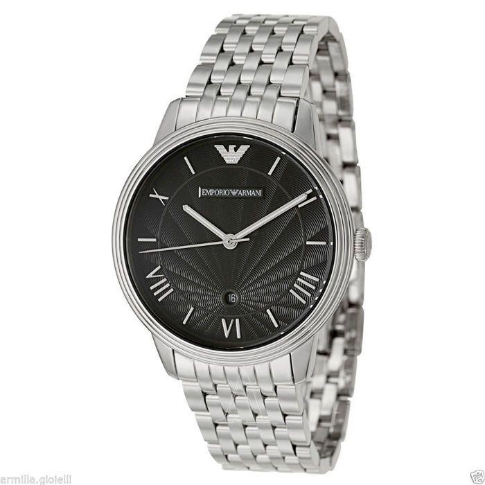 Armani horloges heren online dating