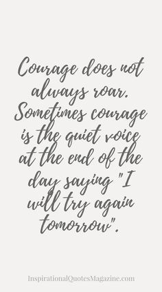 Quotes About Strength And Courage Tim Sharp On  Inspirational Motivation And Motivational