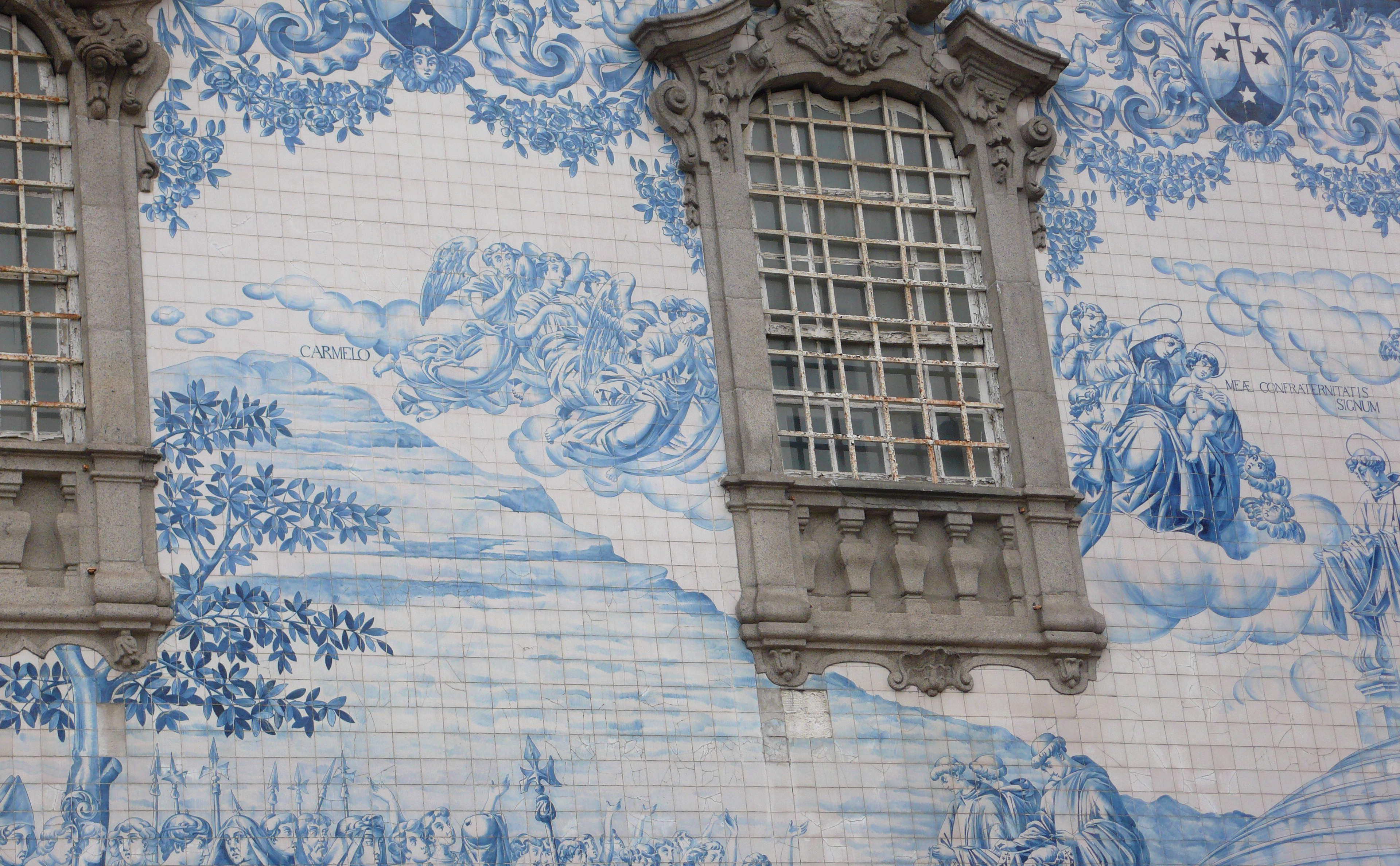 Porto's beauty