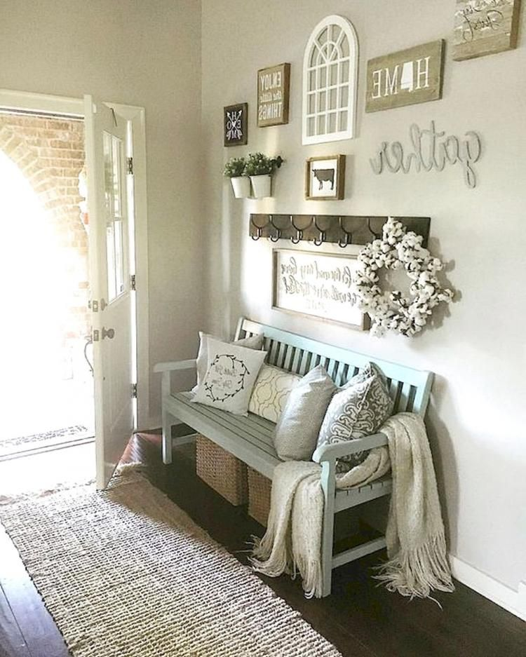 great farmhouse living room design and decor ideas http anjawatinews also uncommon article gives you the facts on rh pinterest