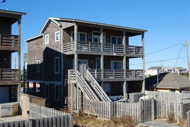 ALL IS WELL BY THE SEA 379 l Nags Head NC Outer Banks Vacation