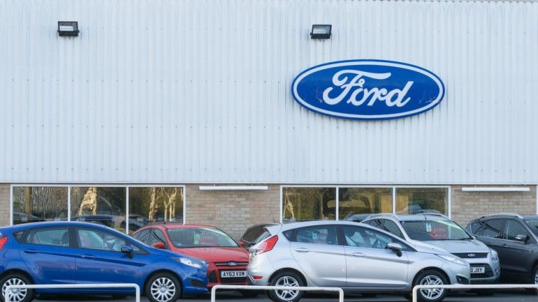 Ford Buys Saips To Meet Pledge Of Driverless Cars By 2021 With