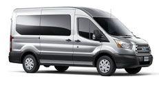 Ford Transit 12 Passenger Van >> Ford Transit Ford Transit Commercial Vehicle Transit Camper