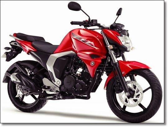 Gambar Foto Motor Yamaha Byson Motor Yamaha Gambar Motor