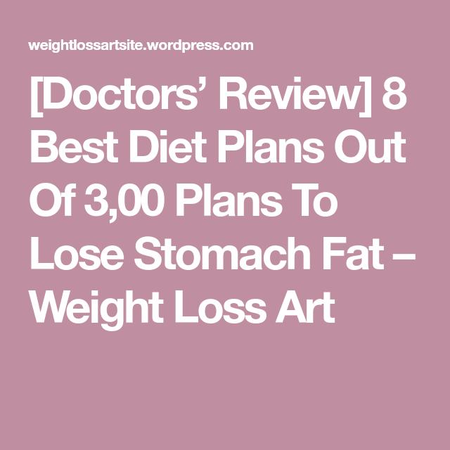 doctors best diet plan reviews
