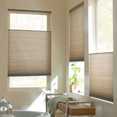 Jcpenney Home Top Down Bottom Up Cordless Cellular Shade Found At Jcpenney Possible Office W Cellular Shades Cordless Cellular Shades Blinds For Windows