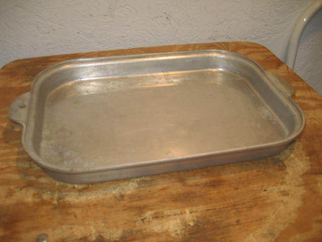 Wear Ever No 918 Aluminum Baking Pan 10 1 2 X 15 Aluminum Baking Pans Aluminum Baking Pans