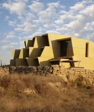 Jesus Marino Pascual Bodega Antion La Rioja Spain Image C Jesus