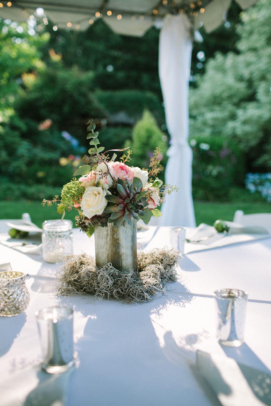 backyard wedding cigar bar woodnote portland blog 50 wedding