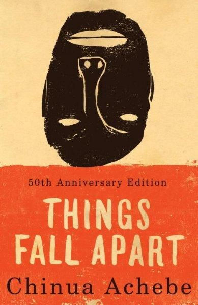 what is the book things fall apart about