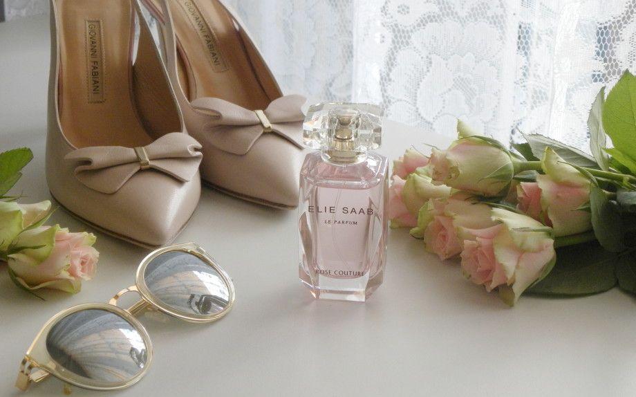 #RoseCouture  #glamouritalia #beautyreporter #beauty