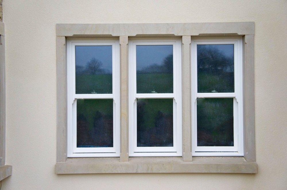 90 Donegal 10 Omagh Sandstone With Sandstone Window Door Surrounds In 2020 Windows And Doors Omagh Donegal