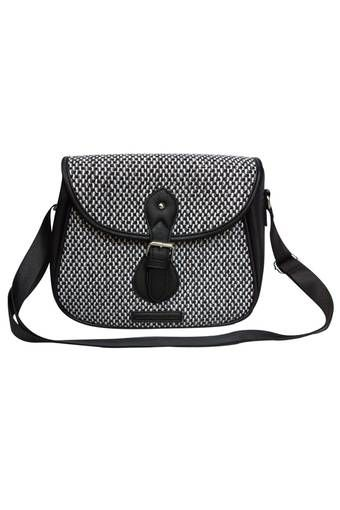 Buy Marithé + François Girbaud Jamie Cross-Body Bag (Black) online at Lazada.  Discount prices and promotional sale on all. Free Shipping. 7a87c14481