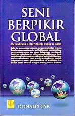 Toko Buku Rahma Seni Berpikir Global Buku Seni Toko Buku