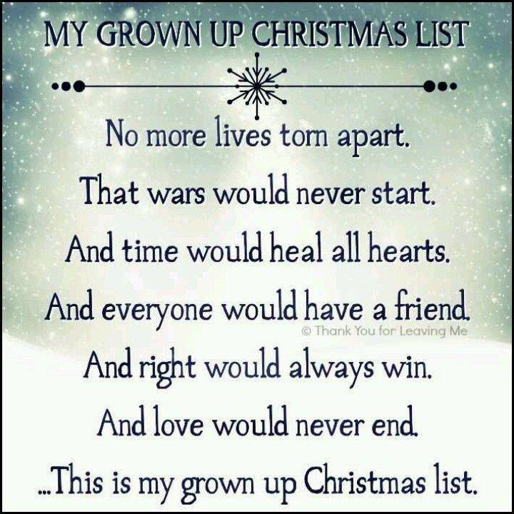 My Grownup Christmas List Lyrics.Grown Up Christmas List Lyrics Saferbrowser Yahoo Image