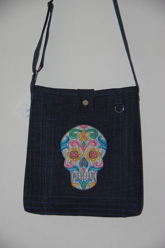 https://flic.kr/p/GxLLCU | Recycled bag