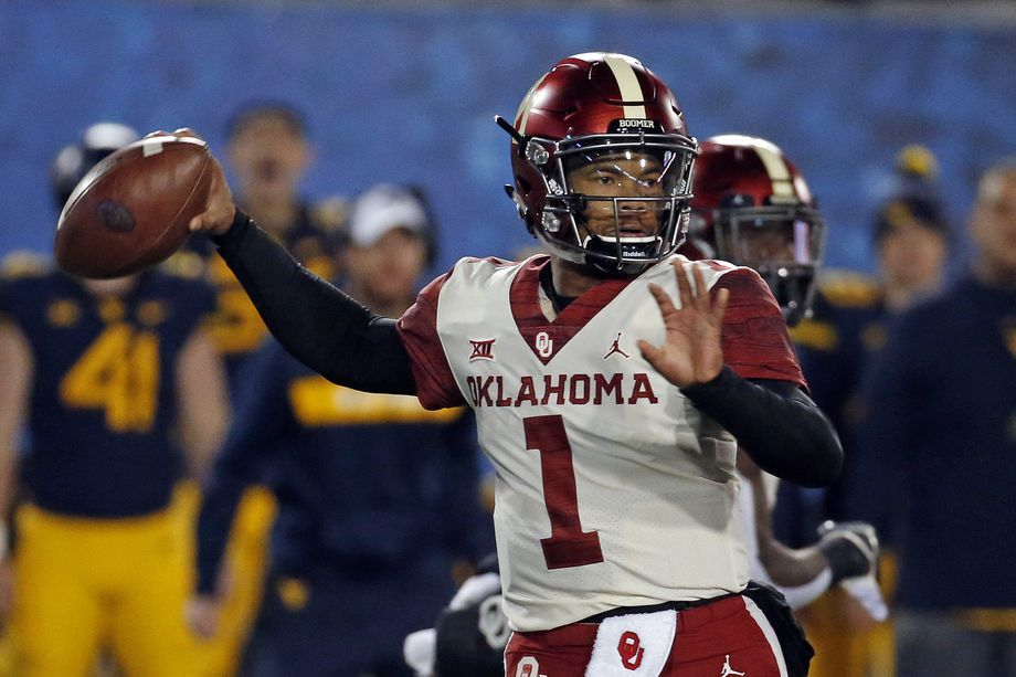 2018's college football award tracker Who won what? (With
