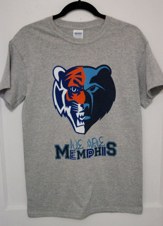 64ec75486 The Original and copyrighted We are Memphis T-shirt. Please support the  original artist