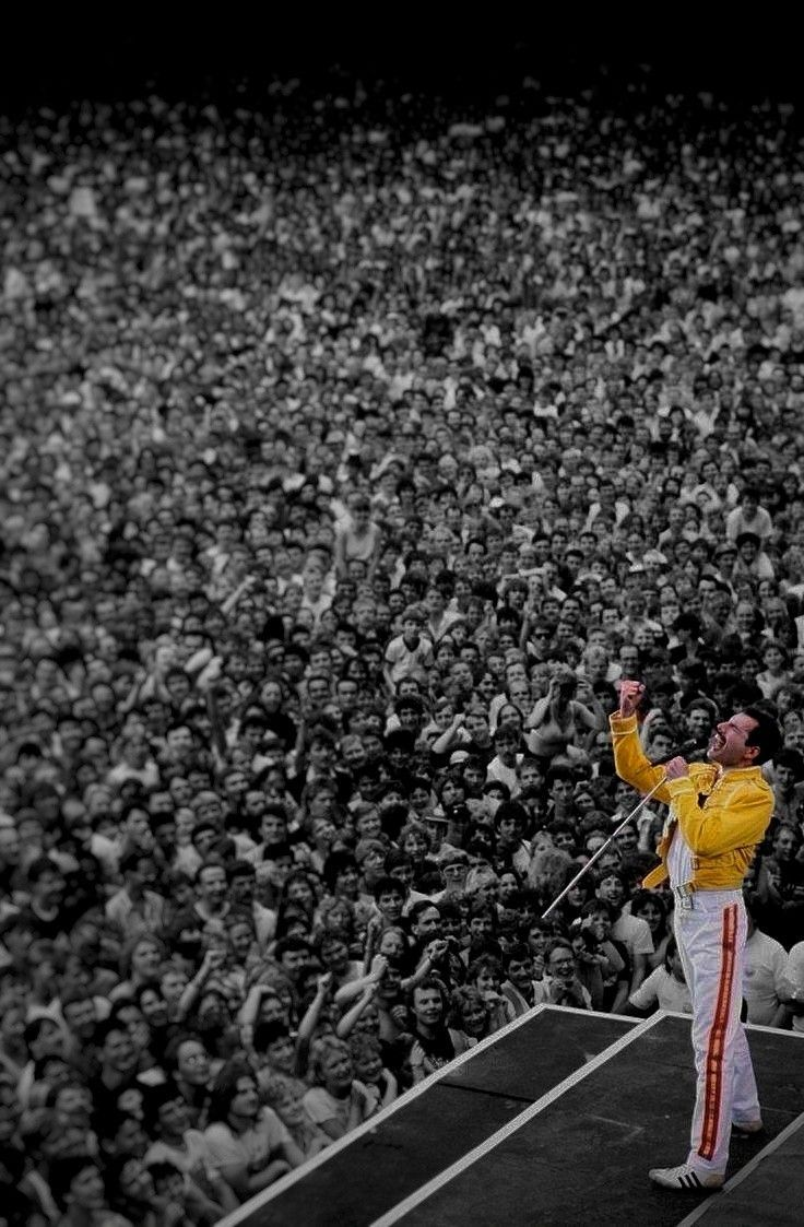 FREDDIE IS THAT YOU? FEARLESS LIVES FOREVER. REST IN PEACE. YOU ARE STILL A LEGEND