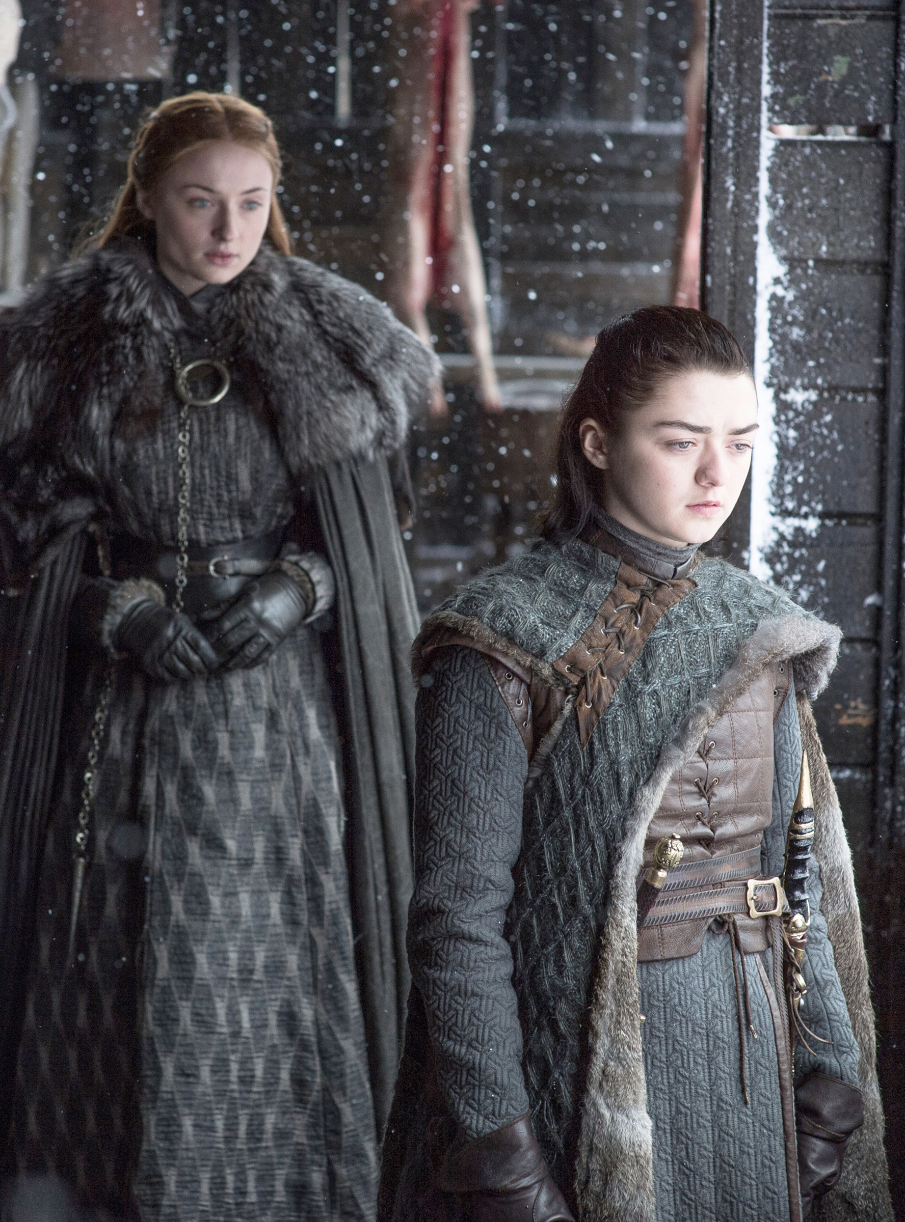 We Know When Game of Thrones Season 8 Will Start Filming http://r29.co/2fT9Wgg | Coffee Break ...