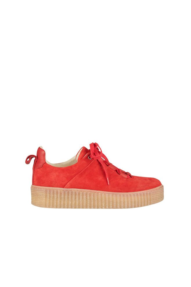 615068f512d Val 025, HIGH RISK RED | Sneakers