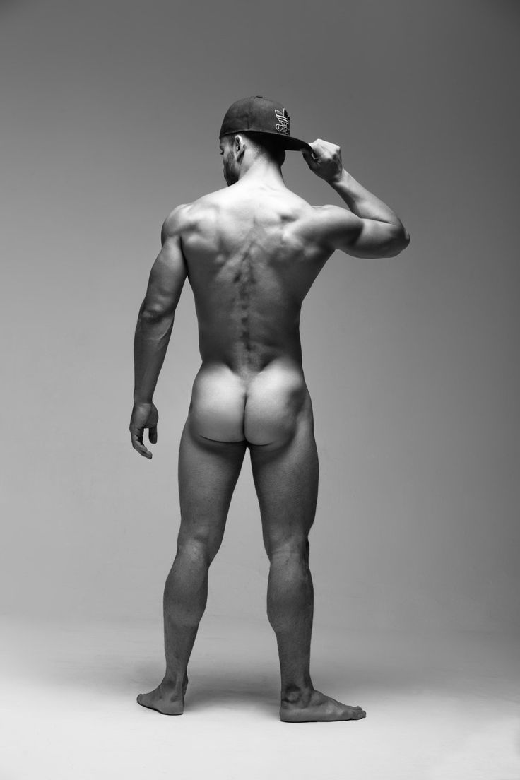 Pin von Michael Milano auf Anatomy Male | Pinterest